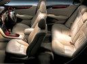 Фото авто Toyota Windom MCV30, ракурс: салон целиком