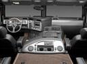 Фото авто Hummer H1 1 поколение, ракурс: торпедо