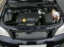 Фото авто Chevrolet Viva 1 поколение, ракурс: двигатель