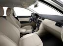 Фото авто SEAT Toledo 4 поколение, ракурс: сиденье