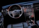 Фото авто Volvo V70 1 поколение, ракурс: торпедо