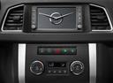 Фото авто УАЗ Pickup 2 поколение [рестайлинг], ракурс: центральная консоль