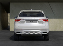 Фото авто Haval F7 1 поколение,  цвет: белый