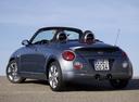Фото авто Daihatsu Copen 1 поколение, ракурс: 225