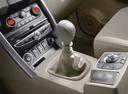 Фото авто Renault Koleos 1 поколение, ракурс: ручка КПП