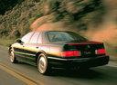 Фото авто Cadillac Seville 4 поколение, ракурс: 135