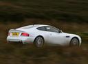 Фото авто Aston Martin Vanquish 1 поколение, ракурс: 225