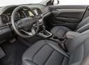 Фото авто Hyundai Elantra AD [рестайлинг], ракурс: рулевое колесо