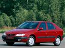 Фото авто Citroen Xsara 1 поколение, ракурс: 45