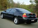 Фото авто Chrysler 300M 1 поколение, ракурс: 135