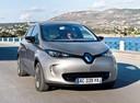 Фото авто Renault Zoe 1 поколение, ракурс: 315