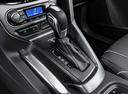 Фото авто Ford Focus 3 поколение, ракурс: ручка КПП