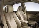 Фото авто Mercedes-Benz S-Класс W220 [рестайлинг], ракурс: сиденье
