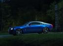 Фото авто Rolls-Royce Wraith 2 поколение, ракурс: 90 цвет: голубой