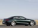 Фото авто Mercedes-Benz S-Класс W222/C217/A217, ракурс: 225 цвет: зеленый