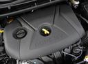 Фото авто Hyundai Elantra MD, ракурс: двигатель