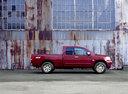 Фото авто Nissan Titan 1 поколение, ракурс: 270