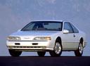 Фото авто Ford Thunderbird 10 поколение, ракурс: 45