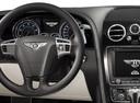 Фото авто Bentley Flying Spur 1 поколение, ракурс: торпедо