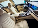 Фото авто Genesis G90 1 поколение, ракурс: сиденье