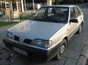Фото авто FSO Polonez 2 поколение [рестайлинг], ракурс: 315