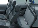 Фото авто Nissan AD Y12 [рестайлинг], ракурс: салон целиком