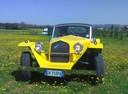 Фото авто Marlin Berlinetta 1 поколение,