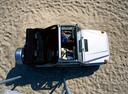 Фото авто Mercedes-Benz G-Класс W463, ракурс: сверху
