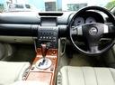 Фото авто Nissan Stagea M35, ракурс: торпедо