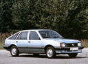 Фото авто Opel Ascona C, ракурс: 315