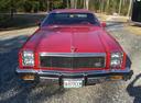 Фото авто Chevrolet Chevelle 3 поколение [4-й рестайлинг],