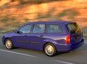 Фото авто Ford Focus 1 поколение, ракурс: 135