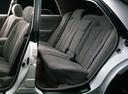 Фото авто Toyota Crown Majesta S150, ракурс: задние сиденья
