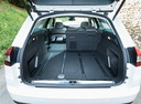 Фото авто Citroen C5 2 поколение, ракурс: багажник
