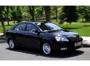 Фото авто Geely Emgrand EC7 1 поколение, ракурс: 315 цвет: черный