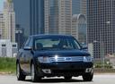 Фото авто Ford Taurus 5 поколение,
