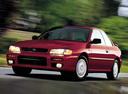 Фото авто Subaru Impreza 1 поколение, ракурс: 315