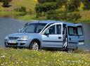 Фото авто Opel Combo C [рестайлинг], ракурс: 45