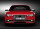 Фото авто Audi S5 8T [рестайлинг],  цвет: красный
