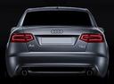 Фото авто Audi A6 4F/C6 [рестайлинг], ракурс: 180 цвет: серый