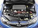 Фото авто Subaru Impreza 3 поколение [рестайлинг], ракурс: двигатель