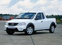 Фото авто Nissan NP200 1 поколение [рестайлинг], ракурс: 45
