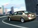 Фото авто Nissan Altima L31, ракурс: 135