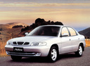 Фото авто Daewoo Nubira J100, ракурс: 45
