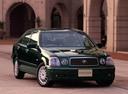 Фото авто Toyota Progres 1 поколение [рестайлинг], ракурс: 315