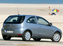 Фото авто Opel Corsa C [рестайлинг], ракурс: 225