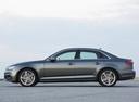 Фото авто Audi A4 B9, ракурс: 90 цвет: серый