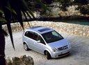 Фото авто Opel Meriva 1 поколение, ракурс: 315