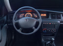 Фото авто Chevrolet Vectra 2 поколение, ракурс: рулевое колесо