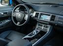 Фото авто Jaguar XF X250 [рестайлинг], ракурс: торпедо